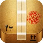 Aplikacja Pro Moving Planner