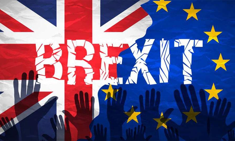 Brexit - Cały Proces krok po kroku