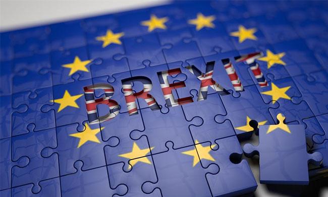 Brexit proces wyjścia