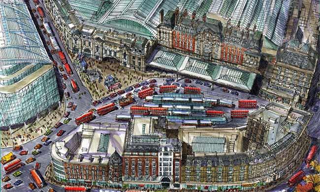 londyn victoria