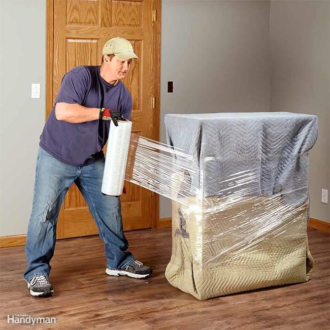 profesjonalny transport szafy