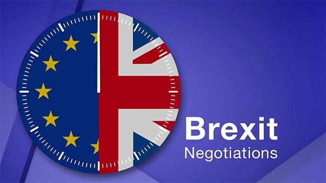 Wielka Brytania EU
